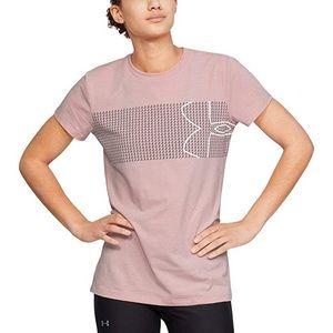 Under Armour  Women's  Heatgear T-shirt